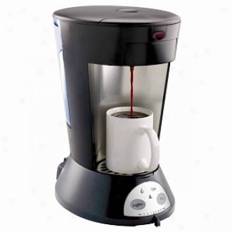 Bunn Mca My Caf eAutomatic Commercial Grade Pod Brewer