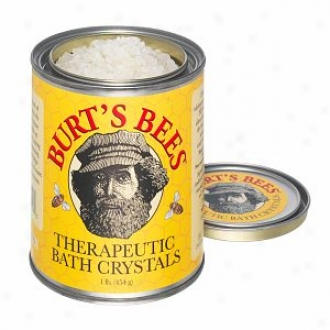 Burt's Bees Therapeutic Btzh Crystals