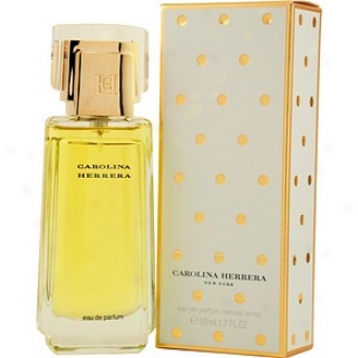Carolina Herrera Eau De Parfum Natural Spray