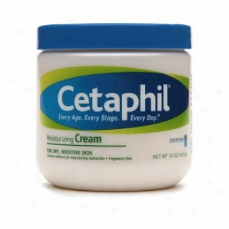 Cetaphil Moisturizing Cream, Fragrance Loose