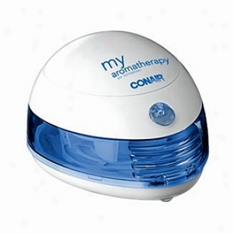 Cojair Mini Aromatherapy Air Revitalizer  Blue Ar04db
