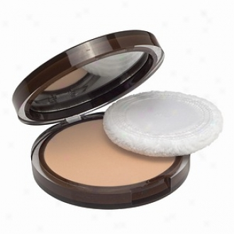Covergirl Clean Pressed Powder Compact, Creamy Natural 120