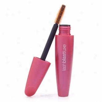 Covergirl Lashblast Luxe Shimmery Volumizing Mascara, Murky Platinum 840