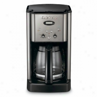 Cuisinart Dcc-1200bch Brew Central 12-cup Programmable Coffeemaker