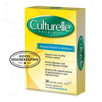 Culturelle Proniotic Natural Health & Wellness