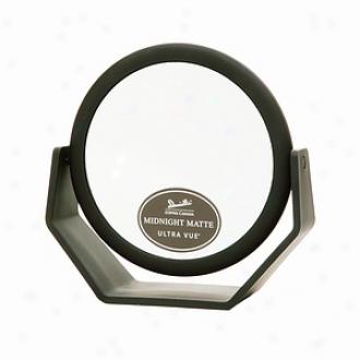 Danielle Round Vanity Mirror, 6.25  X 7.25 , 10x Magnification