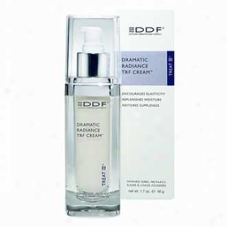 Ddf Dramatic Radiance Trf Cream