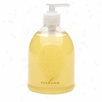 De-luxe Bain Fluid Soap, Verbena