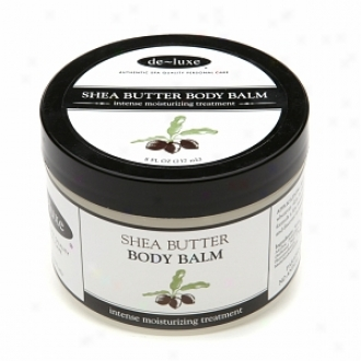 De-luxe Shea Butter Body Balm