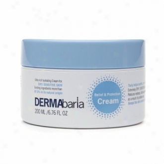 Dermabaria Ultra Rkch Hydrating Cream For Arid / Sensitive Skin