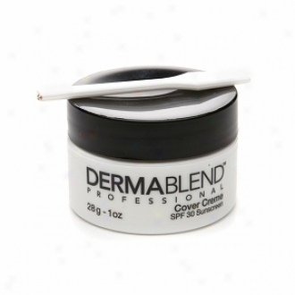 Dermablend Cover Cr??me With Spf 30 Sunscre3n, Chroma 2-1/8 - Natural Beige