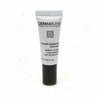 Dermablend Smooth Indulgence Concealer Upon Spf 20 Sunnscreen, Nude