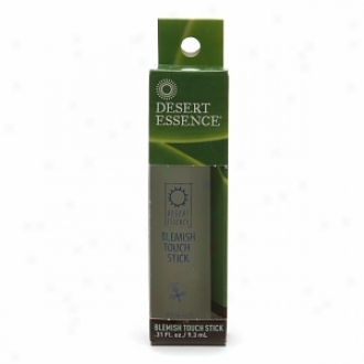Deser tEssence Blemish Touch Stick With Eco-harvest Tea Tree Oil