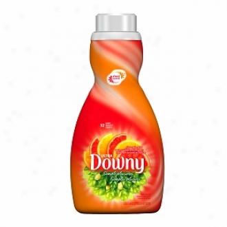 Downy Ultra, Simple Pkeasures Fabric Softener, 52 Loads, Citrus Spice Glow