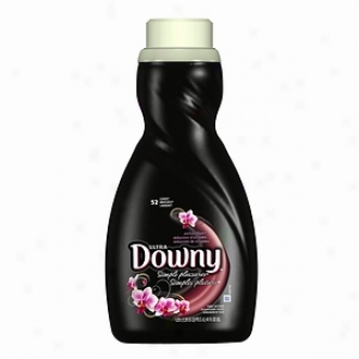 Downy Ultra, Simple Pkeasures Fabric Softener, 52 Loads, Orchid Allure