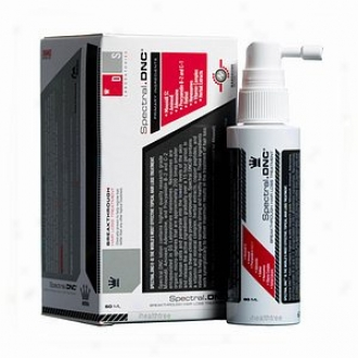 Ds Laboratories Spectral.dnc Breakthrough Hair Loss Treatment