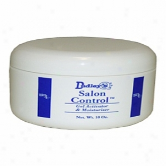 Dudlsy's Salon Control Activator And Moisturizer Gel For Unisex - 10 Oz