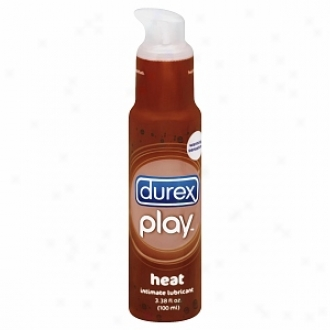 Durex Play Heat Intimate Lybricant, Heat