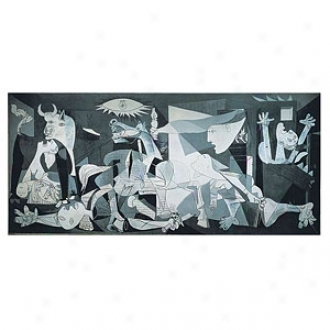 Educa Pablo Picasso 3000 Piece Jigsaw Puzzke Ages 18+