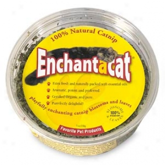Enchantacat 100% Natural Catnip