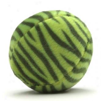 Enchantacat Catnip Filled Ball Pillows, Colors Vary