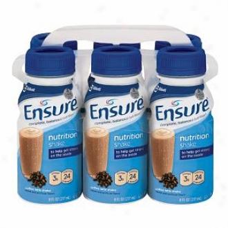 Ensure Nutrition Shake, Coffee Latte