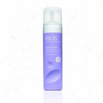 Eos Shave Choice part, Ultra Moisturizing, Lavender Jasmine