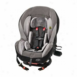 Evenflo Momentum 65 Lx Convertible Car Seat 38511092, Brown And Gray