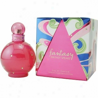Fantasy By Britney Spears Eauu De Parfum Foam