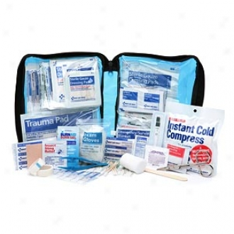 First Aid Only All Purpose First Aid Kit, Softpack, 299 Pieces