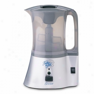 Froth Au Lait Fnsh-p Gourmet Automatic Hot And Cold Milk Frother