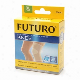 Futuro Comfort Lift Knee Support Xl