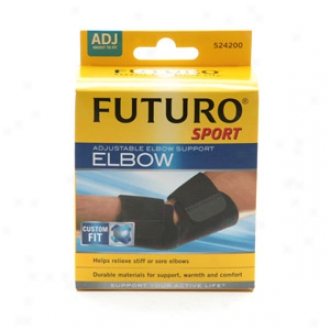 Futuro Elbow Support, Adjustable
