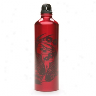 Gaiam Koi Fish Water Bottle