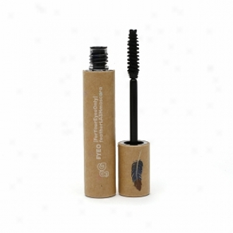 Geogirl Fyeo (foryoureyesonly) - Feather Lash Mascaar, Grey