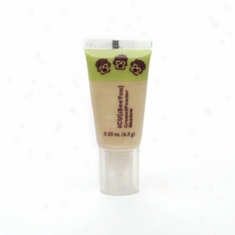 Geogirl Icu (iseeyou) Liquid To oPwder Shadow - Cream Typify, Clean Air