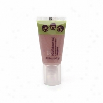 Geogirl Icu (iseeyou) Liquid To Powder Shadow - Cream Shadow, Earth Spirit