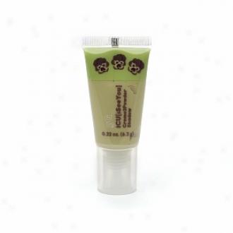 Geogirl Icu (iseeyou) Liquid To Powder Shadow - Cream Shadow, Lotus Blossum
