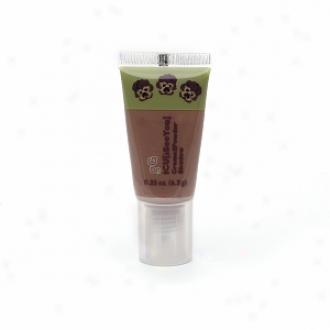 Geogirl Icu (iseeyou) Liquid To Powder Shadow  -Cream Shadow, Sandy Beach
