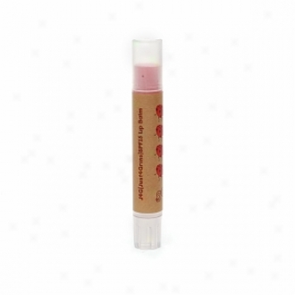 Geogirl J4g (just4grins) - Lip Balm Spf 15, Bubble Yums