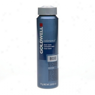 Goldwell Colorance Demi Hair Disguise, Light eBige Blonde 8gb Sah