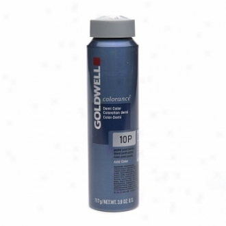Goldwell Colorance Demi Hair Color, Pastel Pearl Blonde 10p