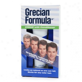 Grecian Formula 16 Cream With Conditioner