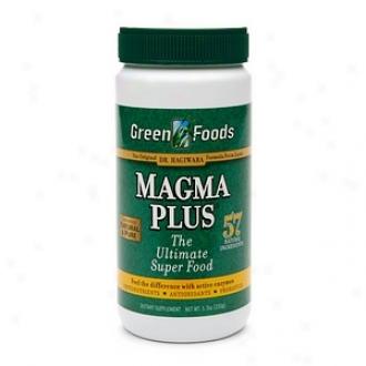 Verdant Foods Magma Plus The Ultimate Super Food