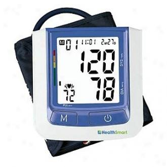 Healthsmart Select Automatic Digital Blood Pressure Monitor