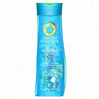 Herbal Essences Hello Hydration 2-in-1 Moisturizing Hair Shampoo & Conditioner