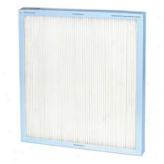Homedics Professional Hepa Replacement Filter 100 Cadr, Model Ar-2fl