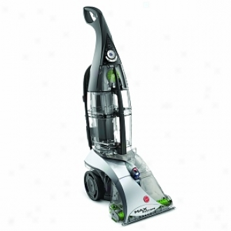 Hoover Platinum Collection Maxextract Carpet Steamer With Brush, F8100900