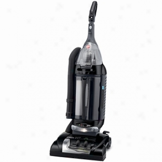 Hoover Self Propelled Bagless Upright Vaxuum Model Uh60010