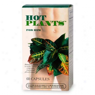 Hot Plants For Him, Capsules